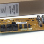 Range Oven Control Board and Clock DE92-03045A for Samsung