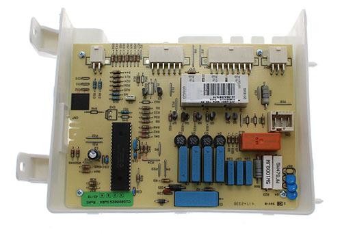 S20BRBB20AG Freezer Control Board