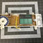 Samsung Dryer Control Board P# DC92-01309A