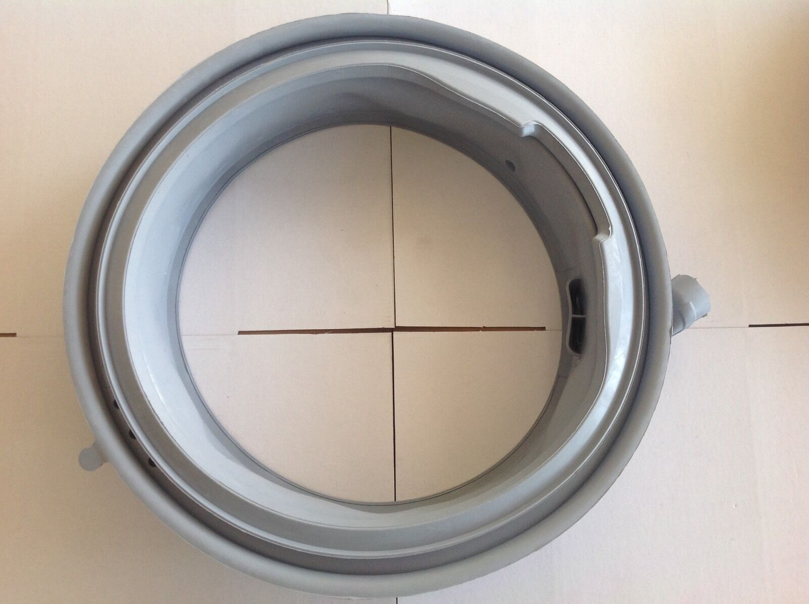 Siemens iQ800 Washing Machine Door Boot Seal Gasket WM16Y892AU/03 WM16Y892AU/09
