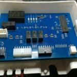 Smeg Freezer Control Board FA720X