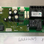 W10122069 Whirlpool Ice Machine Control Board