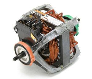 W10136932 Dryer Drive Motor