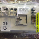 W10289651 Whirlpool Control Board