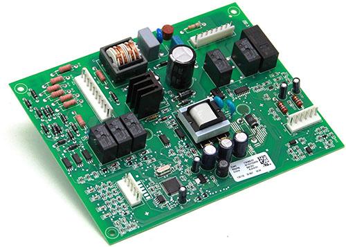 W10310240 Refrigerator Control Board