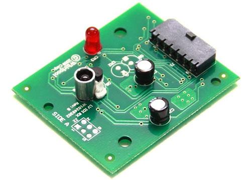 W10518658 Refrigerator Control Board