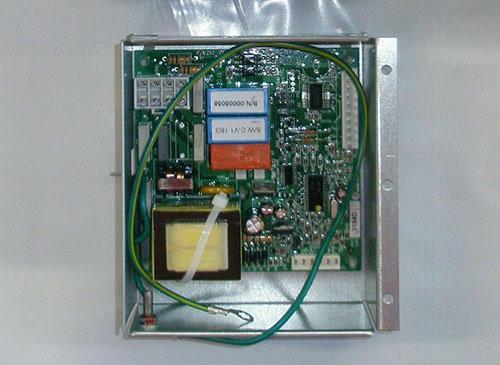 NB430SEJ WESTINGHOUSE REFRIGERATOR CONTROL PCB BOARD 1448797