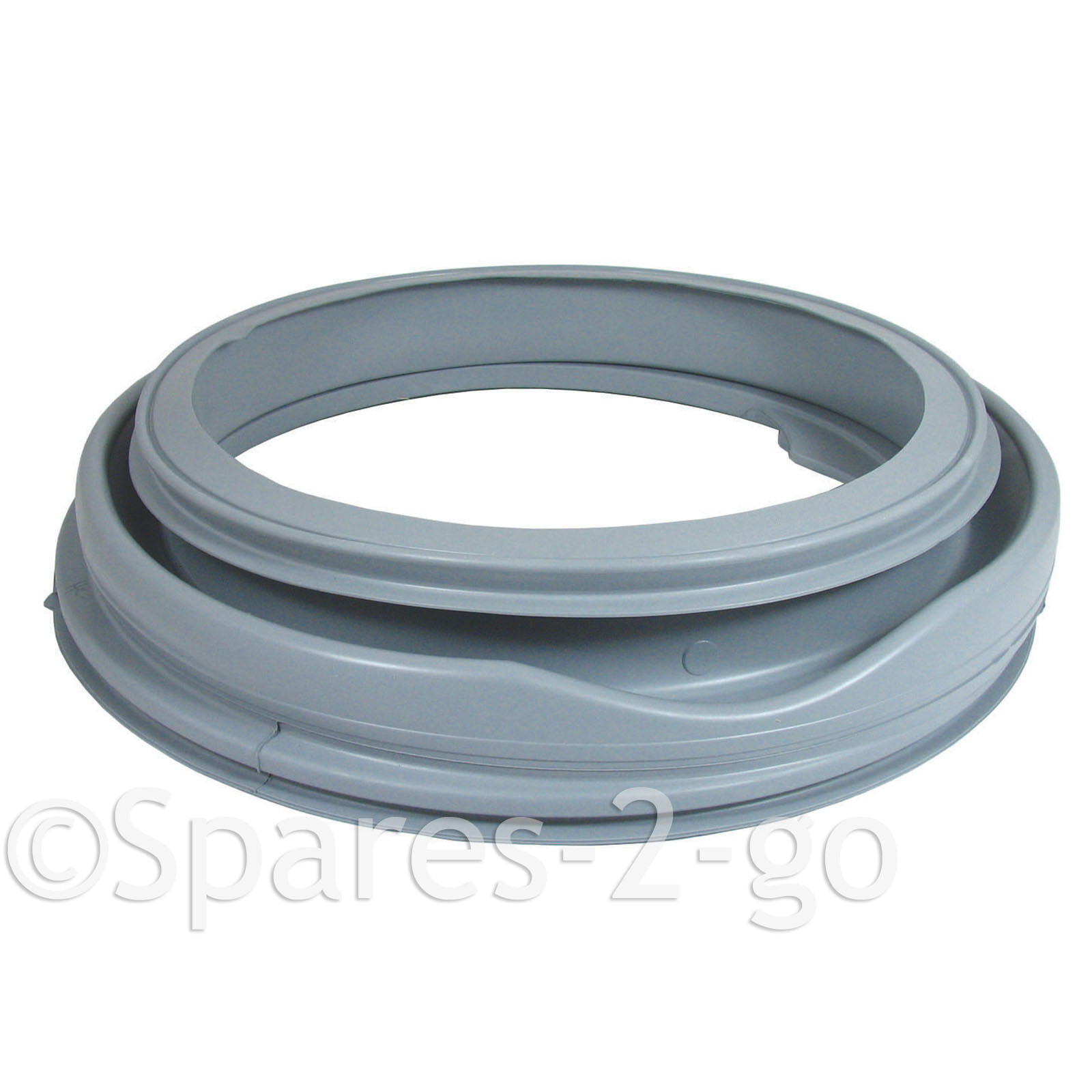 WHIRLPOOL Washing Machine Door Seal Rubber Gasket Boot - FITS OVER 100 MODELS