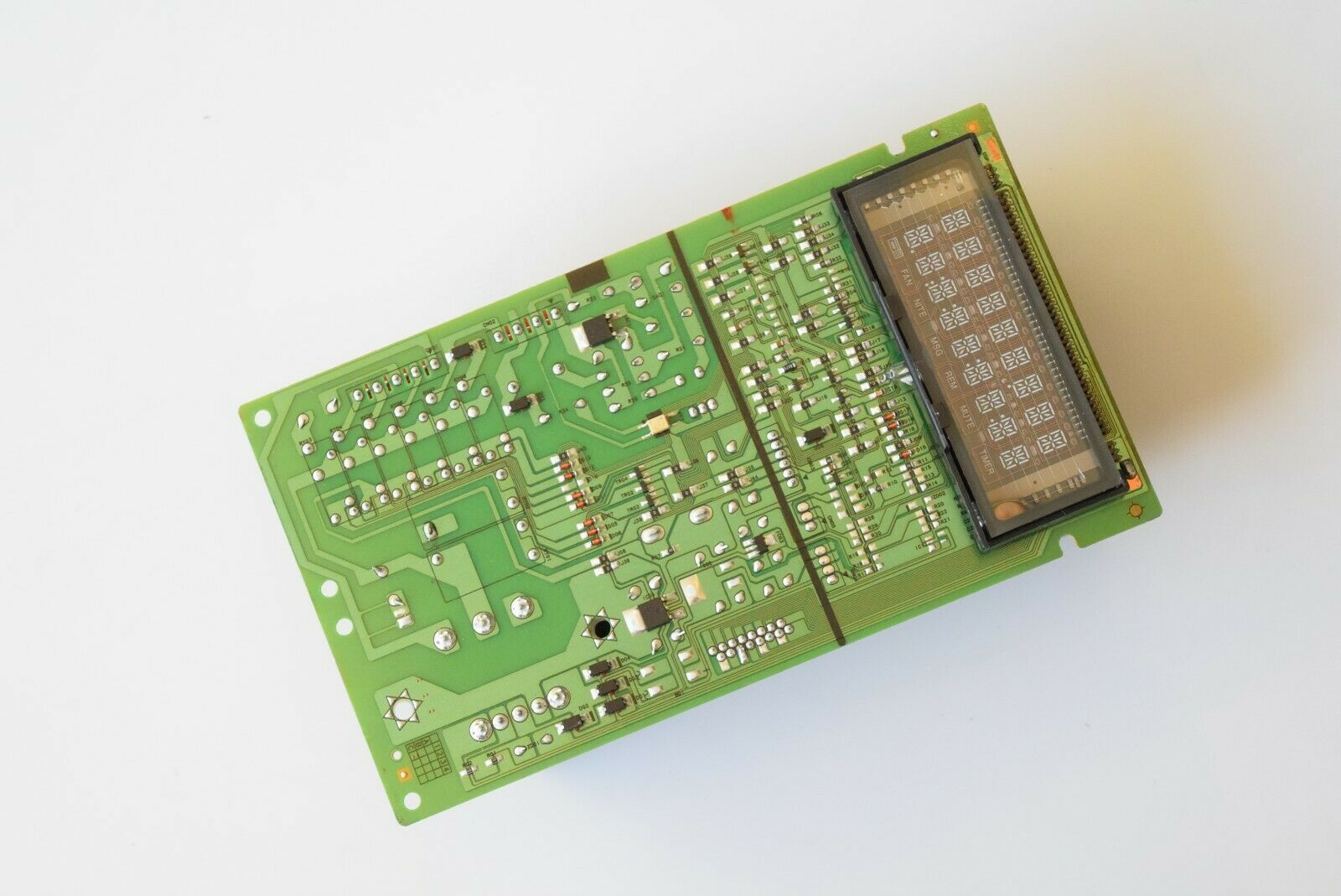 WPW10127098 NEW GENUINE OEM MAYTAG MICROWAVE CONTROL BOARD IN ORIGINAL BOX