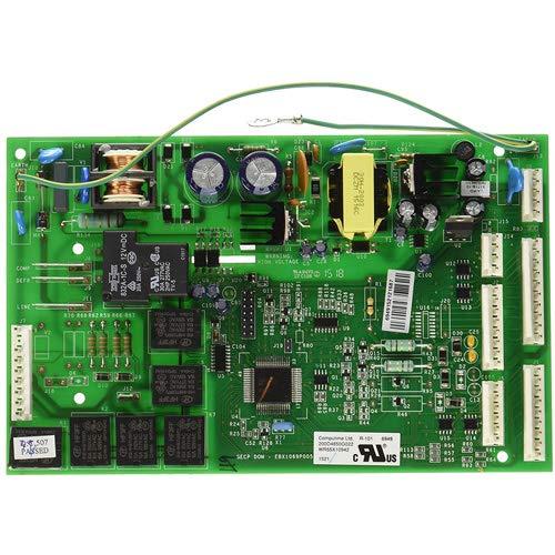 WR55X10656 Refrigerator Control Board