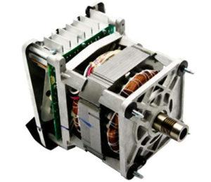 Wh20x10052 Washer Motor Inverter