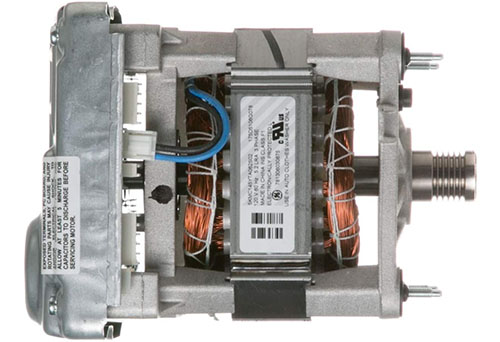 Wh20x10093 Washer Motor Inverter