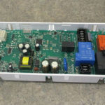 Whirlpool Dryer Control Board W10532428