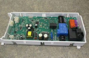 Whirlpool Dryer Control Board W10532428