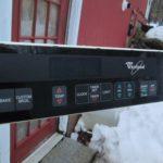 Whirlpool Range/Stove/Oven Oven Control Board  3195106,  6610062