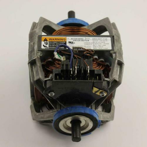 Whirlpool W10410999 Drive Motor