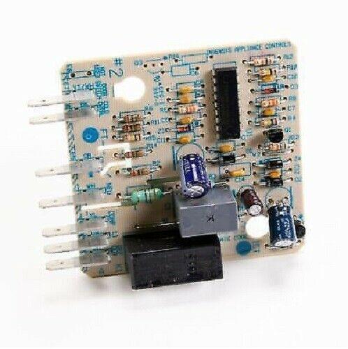 Whirlpool WP12566102 Maytag Refrigerator Adaptive Defrost Control Board 12566102