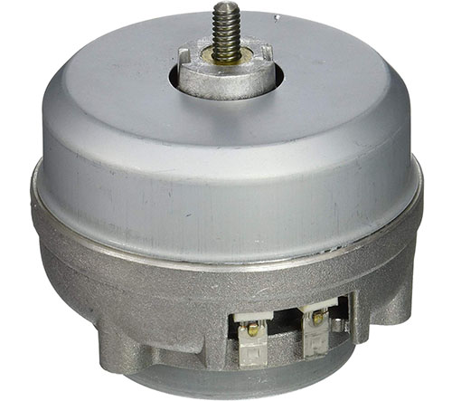 wr60x177 Freezer Condenser Fan Motor 1CSF624J