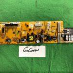 154815601 SF2601-KA 5601 Frigidaire Dishwasher Control *1 Year Warranty