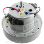 Vacuum Cleaner Motor Fits DYSON DC04 DC07 DC14 YV 2200 YDK Type Thermal Cut Out