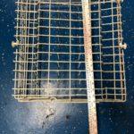 99001454 MAYTAG DISHWASHER UPPER RACK ASSEMBLY