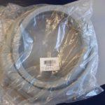 ASKO Washer Door Boot Seal / Gasket  651008702  NEW / OLD STOCK