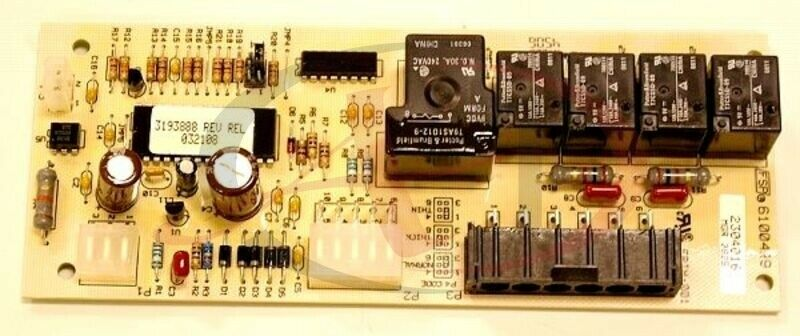 For GE Hotpoint Ice Machine Control Board PP-PS304099