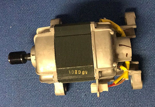 Frigidaire Washer Drive Motor 134638900