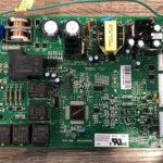 GE Refrigerator Control Board WR55X10228