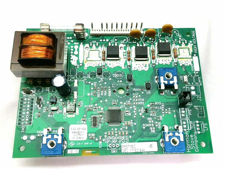 Harman Control Board 3-20-00928, 3-20-05378, 3-20-05890, 3-20-06142, 1-00-06142