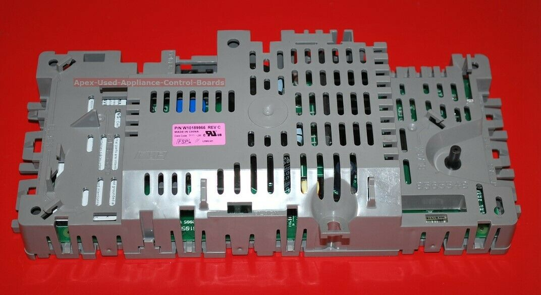 Kenmore Washer Main Control Board - Part # W10189966