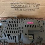 WHIRPOOL W10189966 Electronic Machine And Motor Control Board Washer OEM NEW