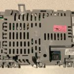 WHIRLPOOL/KENMORE ELEC. CONTROL BOARD #W10189966R FOR WASHERS, see pics.