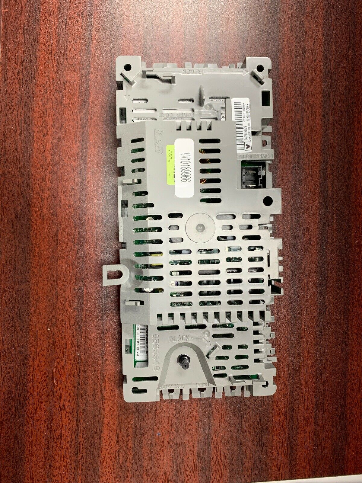 Open Box W10189966 Whirlpool Kenmore Washer Control Board