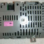 Kenmore Maytag Whirlpool Washer Main Control Board Part # W10189966  WPW10189966