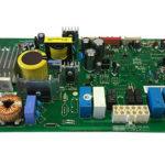 LG Refrigerator Main Control Board PCB GC-L247ENSL