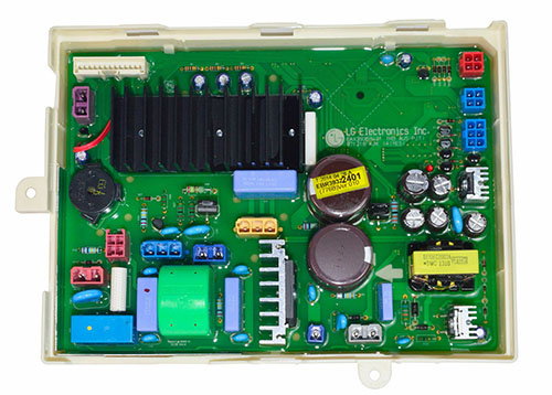 LG Washing Machine PCB Control Board WT-V1067TP