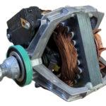 Maytag Dryer Motor Drive W11126010