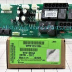 Maytag Ice Machine Control Board W10141364