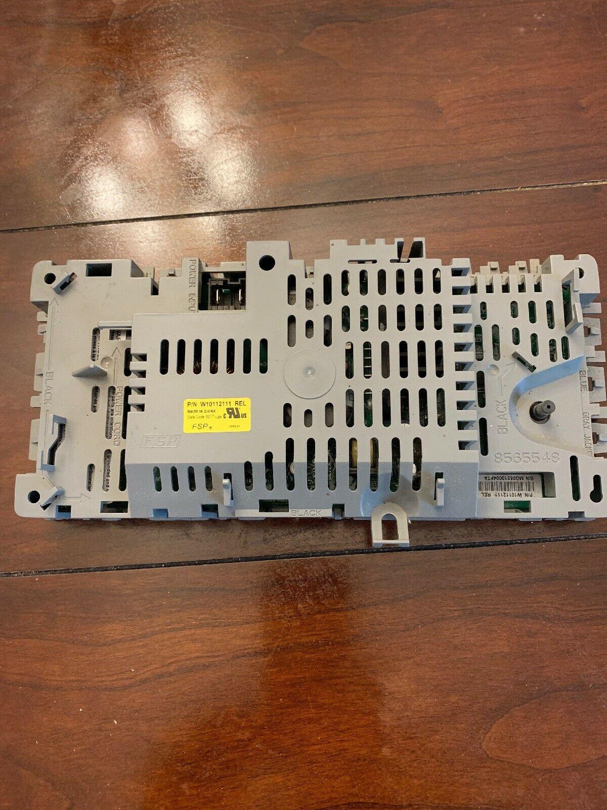 Kenmore/Maytag Motor Control Board W10112111