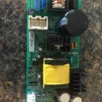 Whirlpool Kenmore Refrigerator Electronic Control Board W10189966