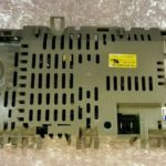 W10189966 Whirlpool Washer Control Board Replacement W10104820