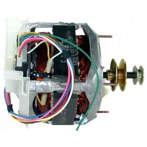 TAA400/P75751-9W Motor 2 Speed Washing Machine Amana 2
