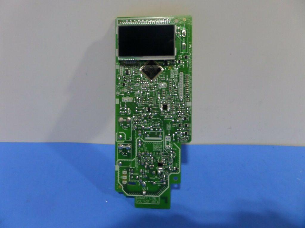 Pre-Owned PANASONIC F603L8P9AU  Microwave Display Control Board