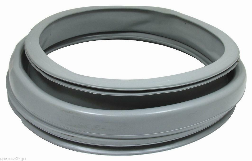 Rubber DOOR SEAL GASKET C00111416 C00092154 for HOTPOINT INDESIT Washing Machine
