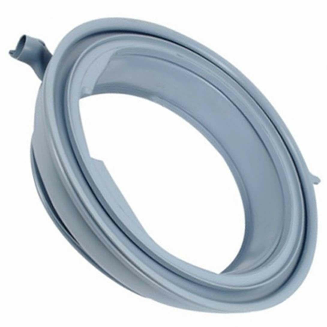 Rubber Door Window Seal for BOSCH NEFF SIEMENS Washing Machine
