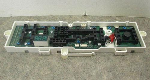 Samsung Dryer Control Board DVE52M8650V