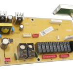 Samsung Microwave Electronic Control Board ME18H704SFB