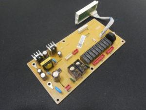 Samsung Microwave Electronic Control Board w/Display DE92-03624B