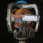 W10448901 Washer Dryer Whirlpool Motor Drive